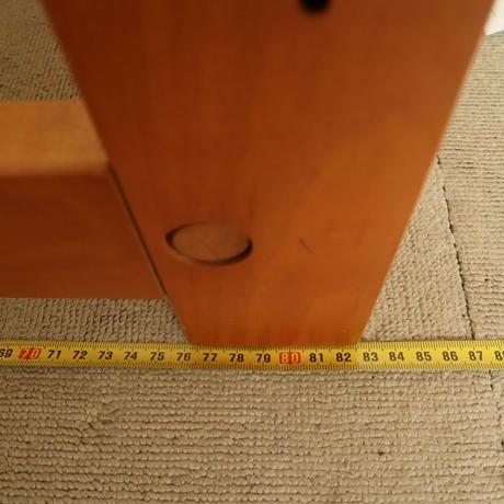 T052【USED】<ashford> <補修あり>アシュフォード卓上機織 8枚綜絖 織幅80cm