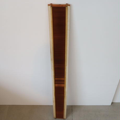 P046【USED】竹筬 鯨寸35羽 内寸85.5㎝