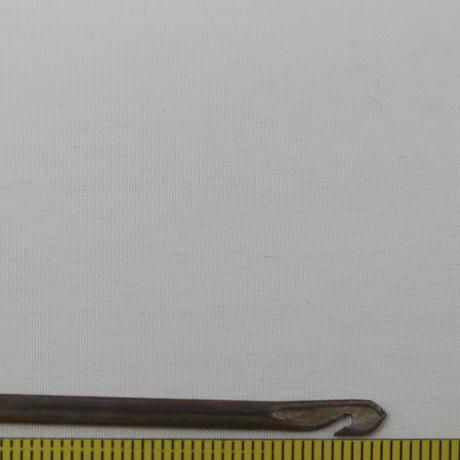 N040【USED】筬通し  21.5cm