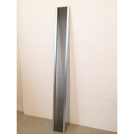 E073【USED】ステンレス筬 80羽   内寸100cm   OHTAKE