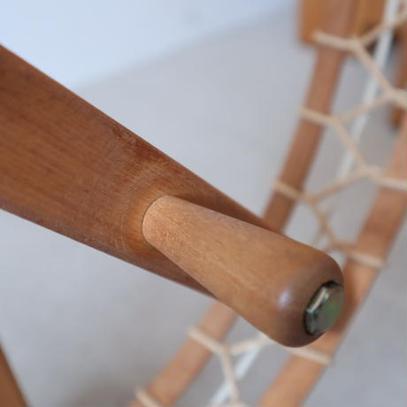 R018【USED】糸巻き ツム付き