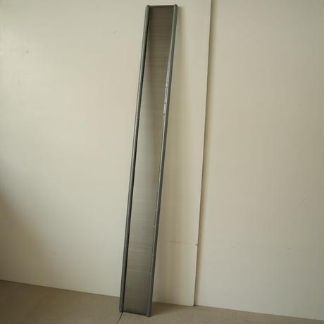 P021【USED】ステンレス筬 80羽cm 内寸120.2cm