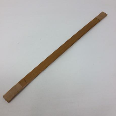 G019【USED】伸子 38.3cm 記名あり