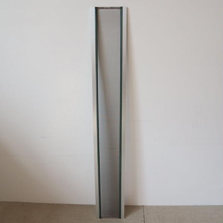 R010【USED】<東京手織> ステンレス筬 50羽 内寸65㎝