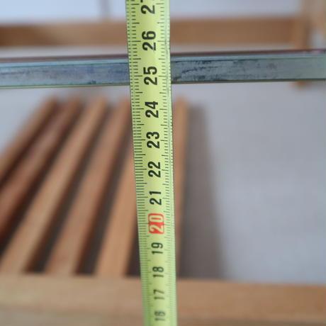 P092【USED】<東京手織> KM-650 織幅65 踏板6枚 4枚綜絖 ラドル(荒筬)・説明書付