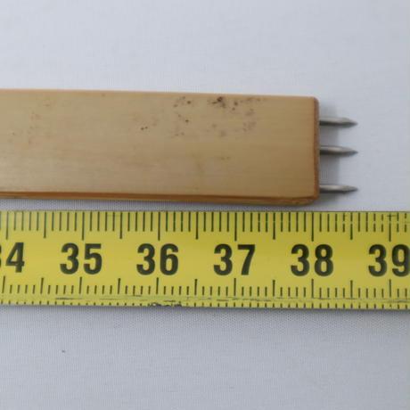 M056【USED】伸子 38.5cm