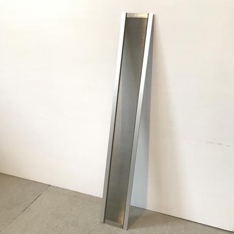 L013【USED】ステンレス筬 鯨寸40羽  63.4cm 内寸45.6cm