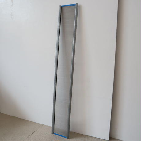 P078【USED】ステンレス筬 40羽 /10cm 内寸80㎝