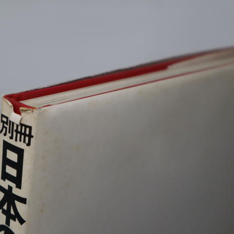 【古本】B2_290 別冊 日本の文様3 縞・格子 / 光琳社出版