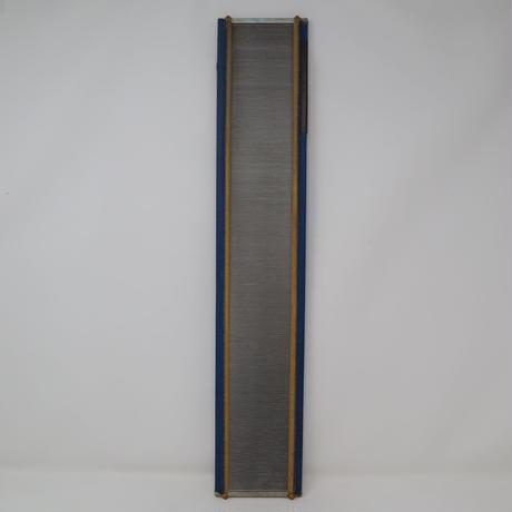 N062【USED】ステンレス筬 80羽 52cm 内寸50.4cm