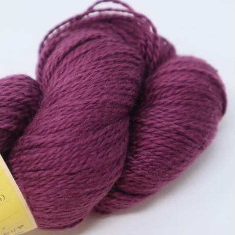 【糸】E022 ウール糸 ておりや/TEORIYA オリジナルウール、キャンディコットン  2本セット