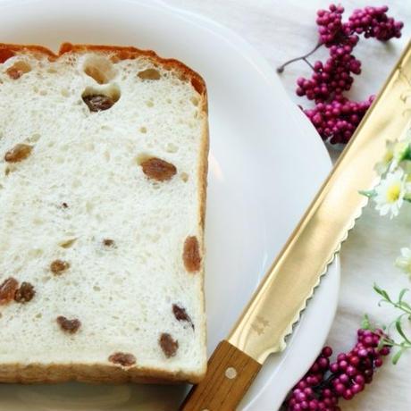 贅沢を満喫できる食パン/朝焼け(白ぶどう果汁仕込)