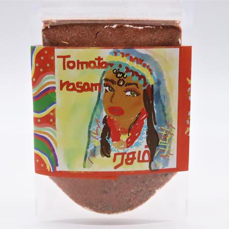 トマトラッサムの素