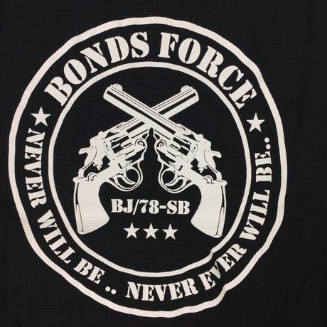 Bonds Shot GUNサーマルロングスリーブ