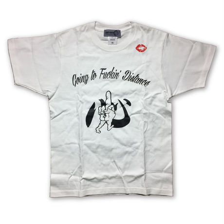 Far East FU〇K Tシャツ