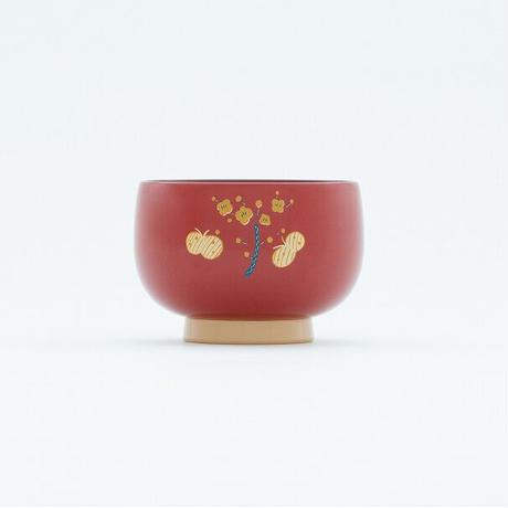 「ちょうちょ」aisomo cosomo リメイク小鉢