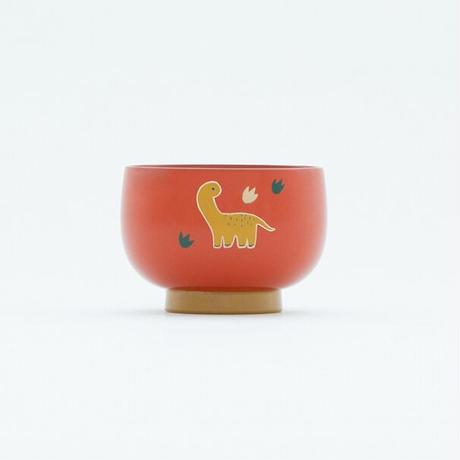 「きょうりゅう」aisomo cosomo リメイク小鉢