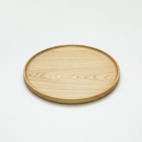 越前木工 / 9寸丸盆