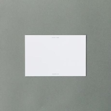 RIN&CO.ポストカード(メッセージカード)