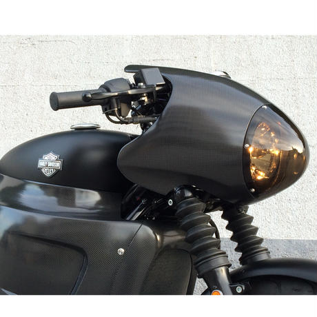 Deringer Kit Street750 Carbon(カーボン製)