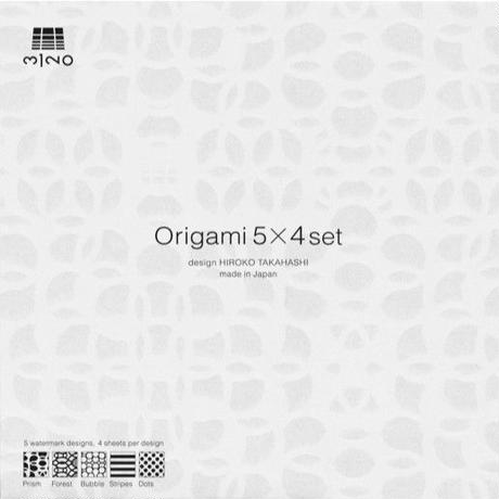 MINOK52 Origami 5×4