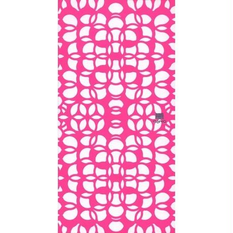 MINOK05Note book Prism Pink 40[L]