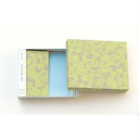 POL097 PATTERN POCHIFMI BOX PLANT