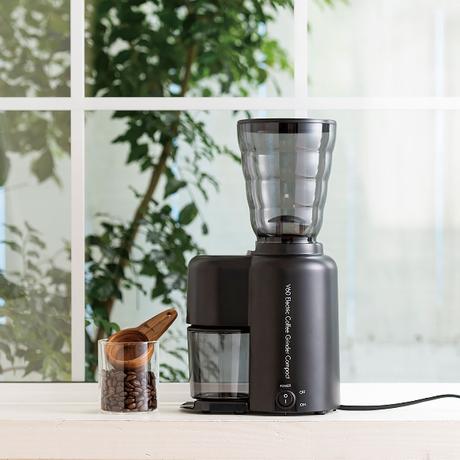 HARIO V60 電動コーヒーグラインダーコンパクト