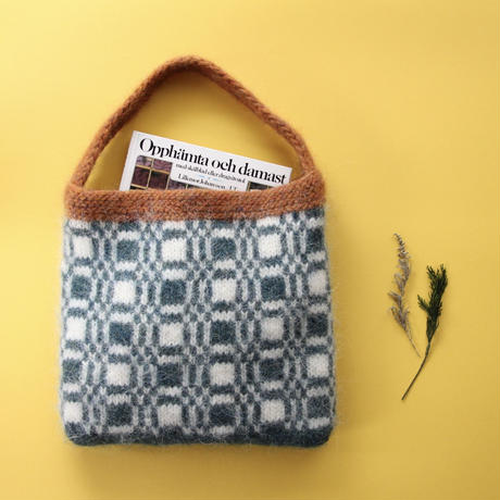 【終了】ワークショップ@東京・fukuya(1/18,20)「ふっくら仕上げるフラットバッグ」お申し込み