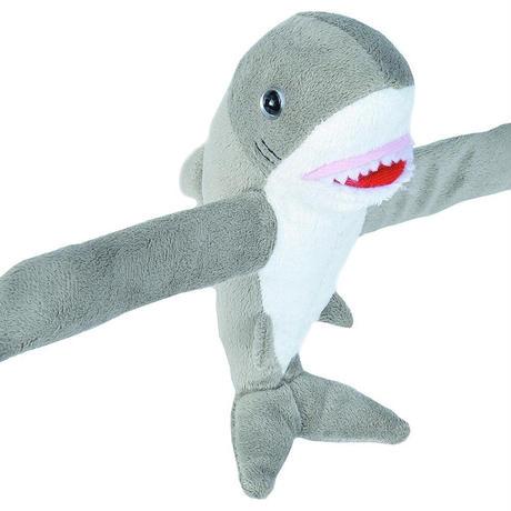 抱きつき ホオジロザメ 21417
