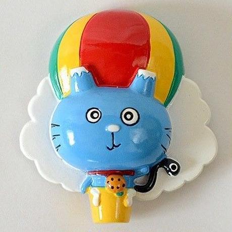 マグネット(気球)