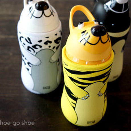 ★ thermomug / Animal Bottle (TORA) ★