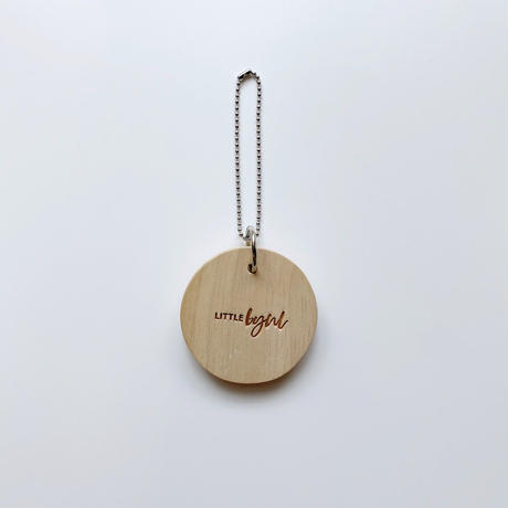 Matanity wood mark