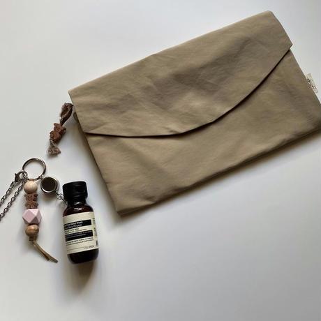 C pouch