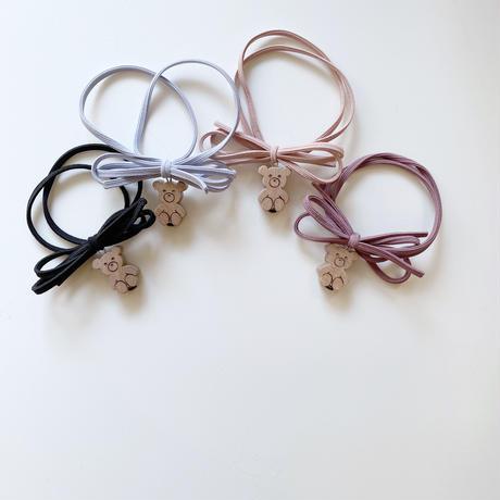 Hairtie ribbon