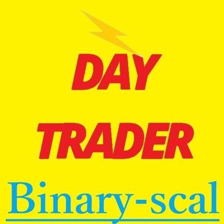 ☆Day Trader Binary ☆【1分3分5分取引対応】ビッグW特典付き!