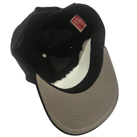 ST TRANCEFORM CAP GOLD