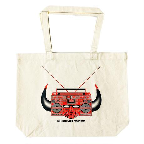 SHOGUN BLASTER MK-II Canvas Bag