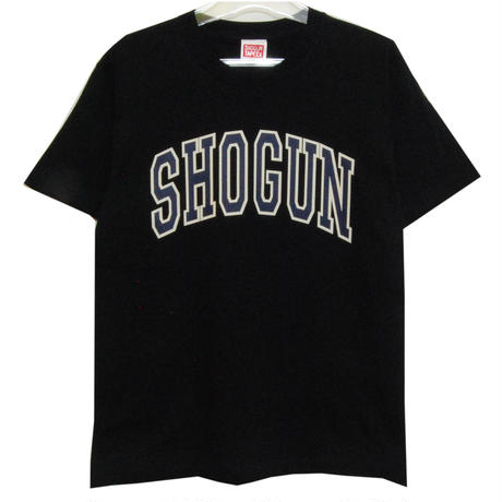 SHOGUN UCLA [BLACK]