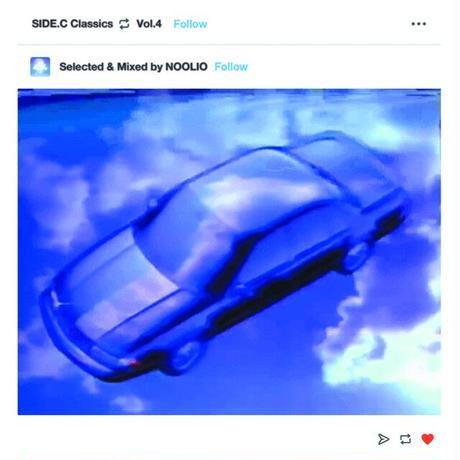"""""""MIX CD"""" SIDE.C CLASSICS Vol.4"""