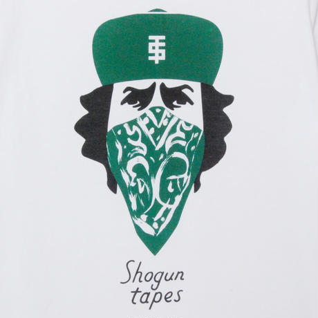 SHOGUN CHEECH MOB G/W