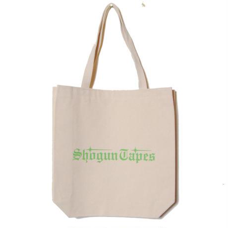 SHOGUN CHEECH キャンバストートバッグ
