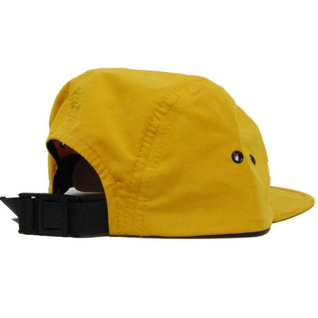 Shoguntapes Water Repellent Jockey Camper Cap [masterd]