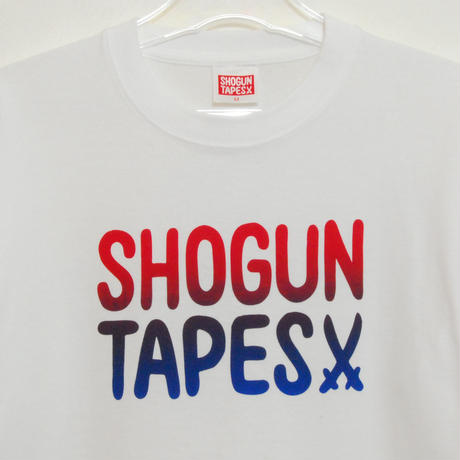 SHOGUNTAPES standard gradation [WHITE]