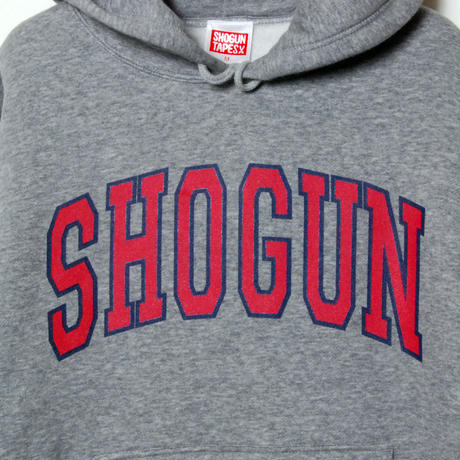 UCLA SHOGUN PARKA GRAY