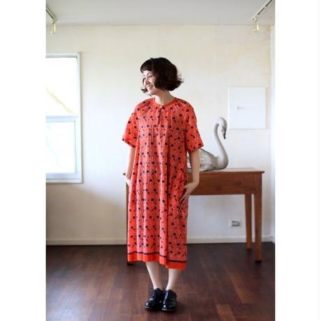 ミナ ペルホネン  flower candy ドレス