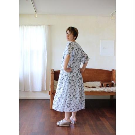 ミナ ペルホネン  memoria  ドレス