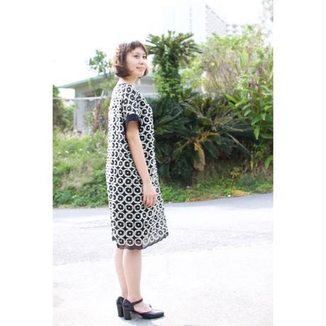 ミナ ペルホネン jelly flower ドレス