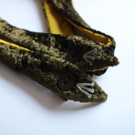ミナ ペルホネン      koomori  bag  - 2 color -