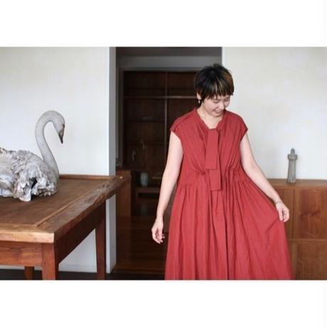 ミナ ペルホネン amaryllis ドレス